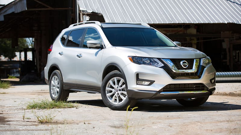 2018 Nissan Rogue Buyeru0027s Guide With Specs, Safety, And Reliability Info    Autoblog
