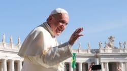 ローマ法王「来年の訪日を検討」 実現すれば38年ぶり