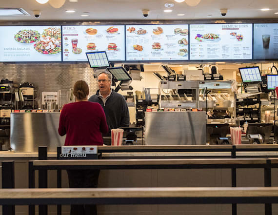Chick-fil-A is targeting one group it's long ignored