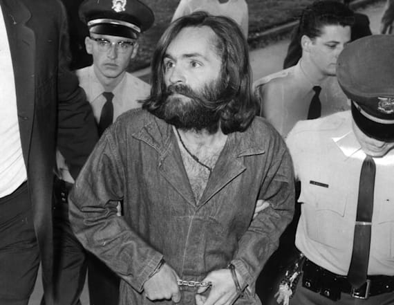 Manson cause of death revealed amid estate fight