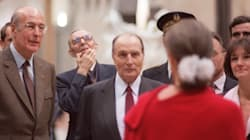 Des lettres coquines de Mitterrand pour