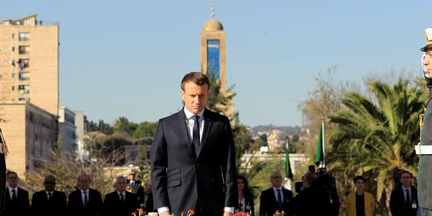 55 ans après, il est vraiment temps de terminer la Guerre d'Algérie