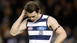AFL Fans Furious Over Patrick Dangerfield Suspension And Brownlow