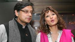 Shashi Tharoor Summoned By Delhi Court As An Accused In Sunanda Pushkar Death