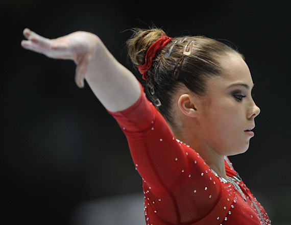 USA Gymnastics speaks on penalty for McKayla Maroney