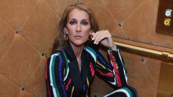 'I'm Worth It': Céline Dion Is The New L'Oréal Paris Global