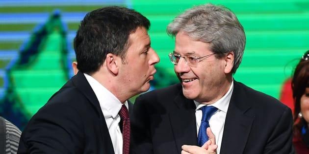 Il doppio binario sullo ius soli. Gentiloni non vuole innescare la miccia che faccia saltare la manovra, ma Renzi spinge