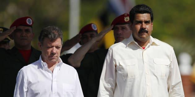 Pourquoi Maduro accuse la Colombie d'être derrière l'attaque