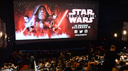 'Star Wars: The Last Jedi' Rakes In $17M In 1st Weekend In