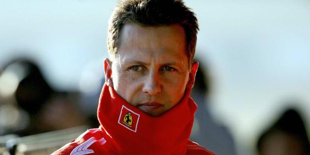 """""""Michael Schumacher non è più costretto a letto"""":"""