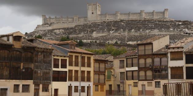 Peñafiel (Valladolid, Castilla y León)