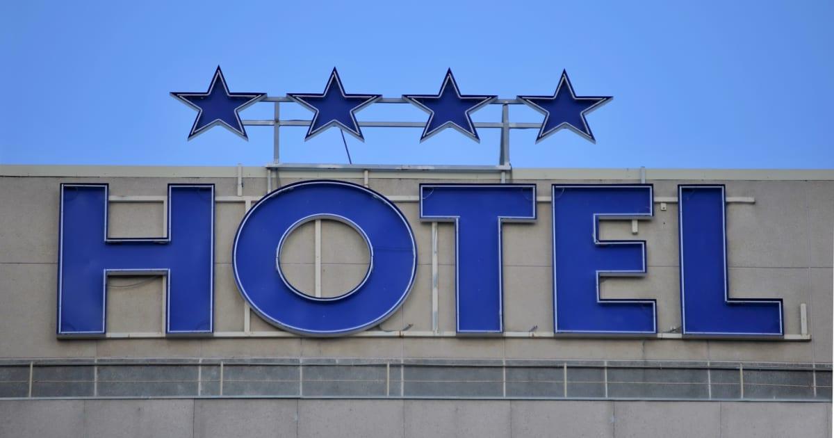 El misterio de las estrellas de los hoteles