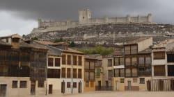 Valladolid, un paseo entre castillos y