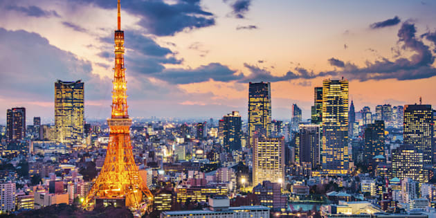 東京タワーがテレビ電波塔の役目...