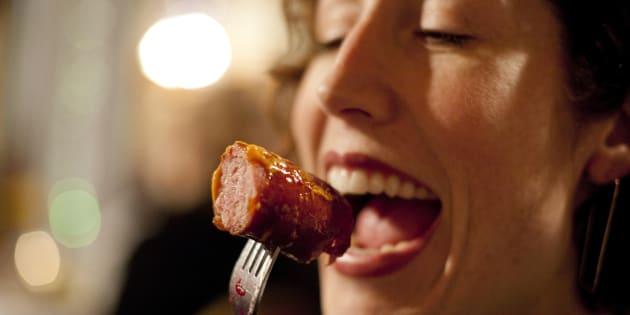 3 raisons pour lesquelles il faut manger moins de viande pour aider la planète.
