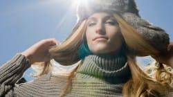 Por qué deberías ponerte crema solar en invierno y cómo hacerlo