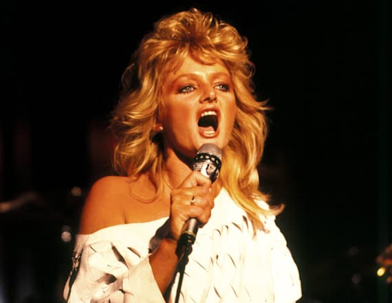 'Total Eclipse of the Heart' hits No. 1 on iTunes