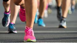 Want To Tick Off A Marathon In The New Year? Here's Where To