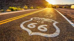 Ruta 66, la leyenda que no para de
