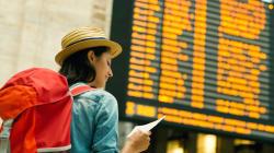 Se buscan jóvenes con ganas de viajar y