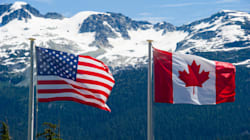 Canadian Businesses Mull Shifting To U.S. Amid NAFTA