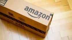 Amazon festeggia il primato in Italia e regala 10 euro di sconto ai suoi clienti. L'offerta