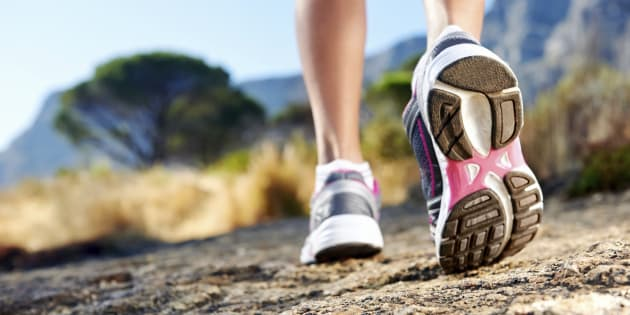 While you're just hitting your stride, your body is punishingly hard at work.