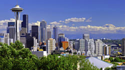 Seattle: la nouvelle destination