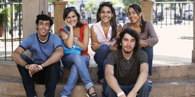 Ce qui est mis en place pour la jeunesse européenne (illustration)