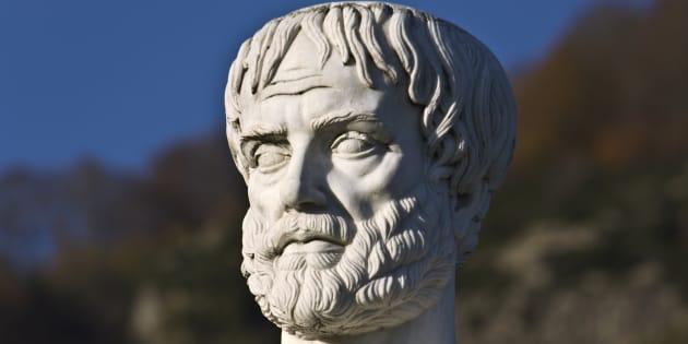 Se Aristóteles vivesse hoje, ele teria Facebook?
