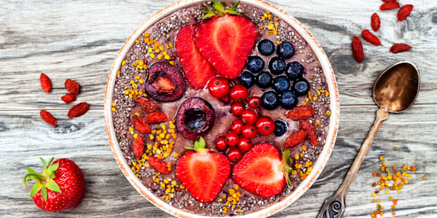 Some superfoods really are super, but not always essential.