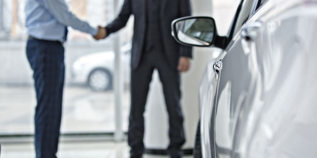 Caen ventas de autos en México 7.2% en febrero