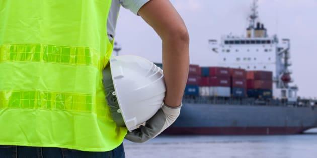 L'industrie de la construction navale québécoise crée plus de 1400 emplois directs partout au Québec.