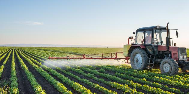 La question des pesticides touche de plein fouet le milieu agricole du Québec, j'en suis consciente.