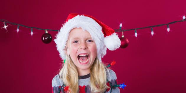 Non, votre enfant ne sera pas traumatisé en découvrant que le Père Noël n'existe pas