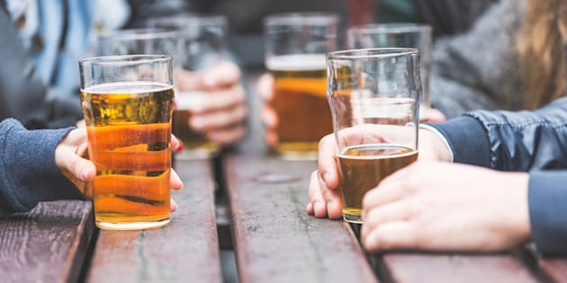 Buying teens alcohol doesn't help them drink in moderation.