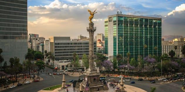 La Ciudad de México obtuvo autonomía, una nueva constitución y una nueva forma de organización política.