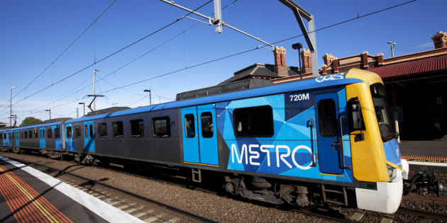 Major projects such as the Melbourne Metro are ready for more investment.