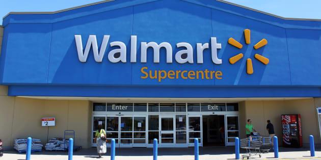 WSJ Report: Walmart In Preliminary Talks To Buy Louisville-Based Humana