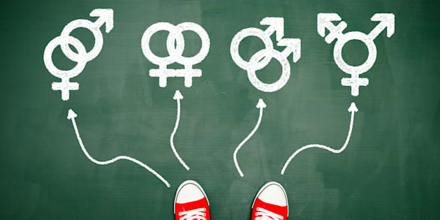 Ce que cela signifie d'être une personne intersexe