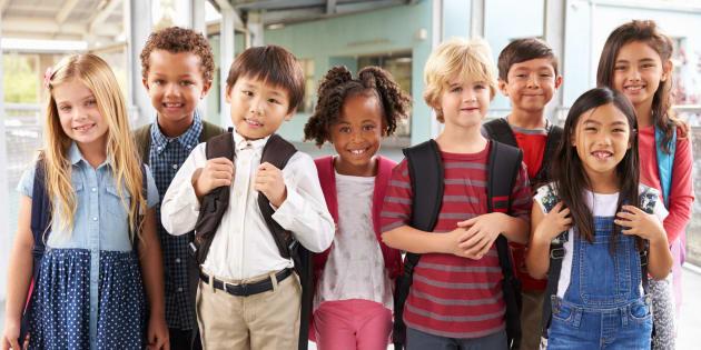 La gentillesse, ça s'apprend à l'école au Danemark, en Russie et aux Pays-Bas