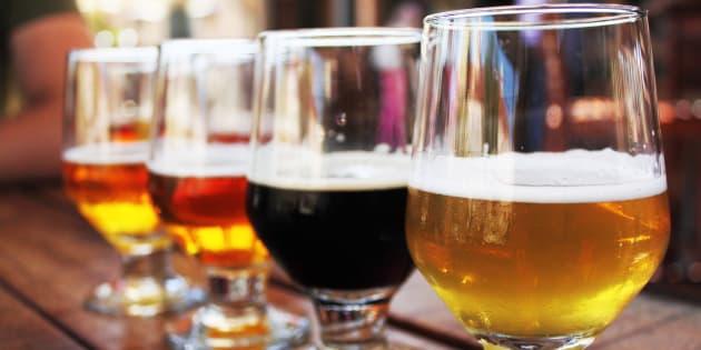 Lors d'Oktoberfest à Paris, pour boire des bières artisanales, mieux vaut suivre ces 5 préceptes