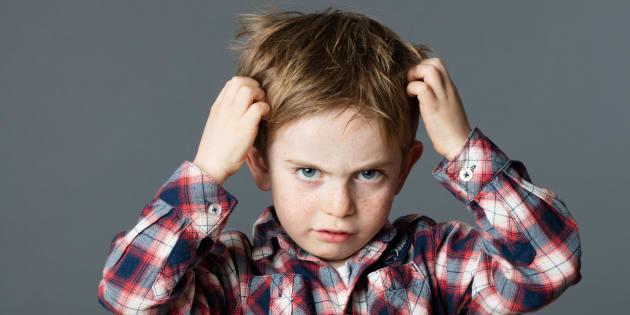 Des perturbateurs endocriniens retrouvés dans les cheveux de 43 enfants français