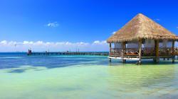 EU recomienda no viajar a Quintana Roo y Baja California Sur por incremento en niveles de