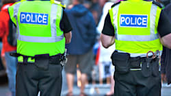 12-Year Old Boy Charged With