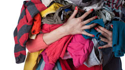 Why Fast Fashion Is Like Feeding Indigestible Junk To Our