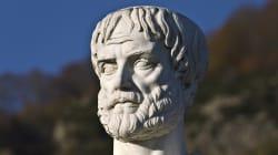 Se Aristóteles vivesse hoje, ele teria