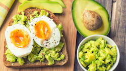 4 Healthy Ingredient Swaps That ACTUALLY Taste
