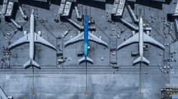 Trump quiere privatizar el control de aerolíneas en EU y este es su