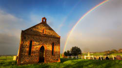 Religion And Sexuality Can Co-Exist For Rainbow